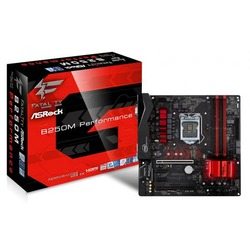 Asrock B250M PERFORMANCE